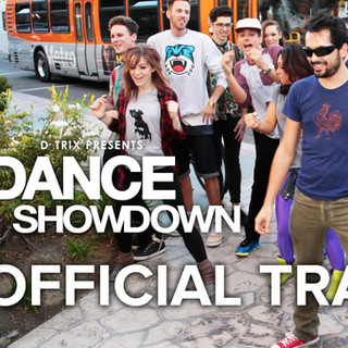 Dance Showdown 2, 3, and 4