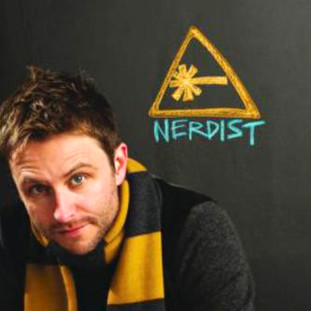Nerdist and Legendary Digital