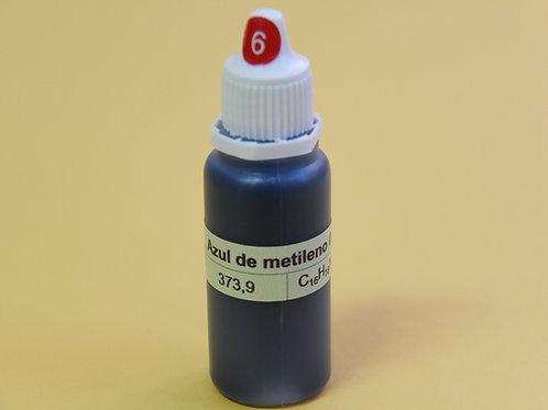 Azul de metileno 0,5%