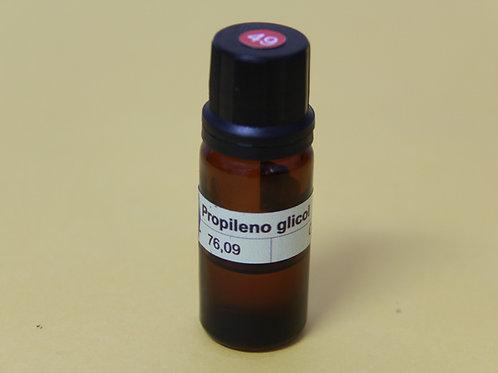 Propilenoglicol