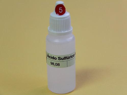 Ácido sulfúrico (6 M)