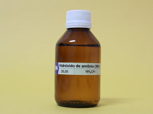 Hidróxido de amônio (30%)