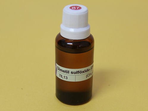 Dimetilsufóxido (DMSO)