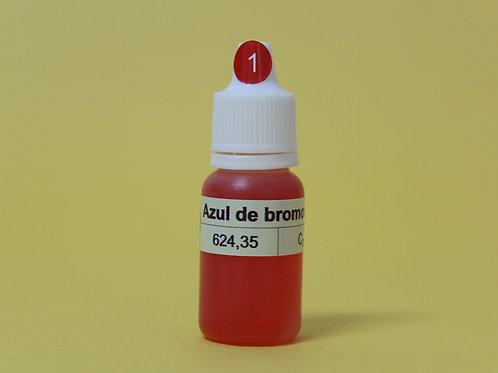 Azul de bromotimol
