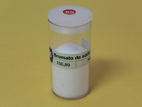 Bromato de sódio
