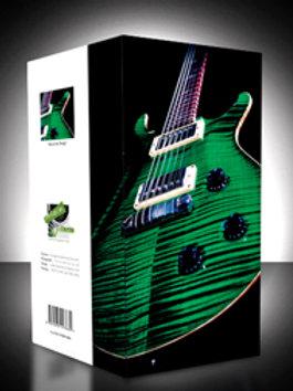 PRS Guitar Card