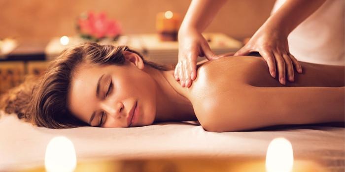 30 Minute Massage $60