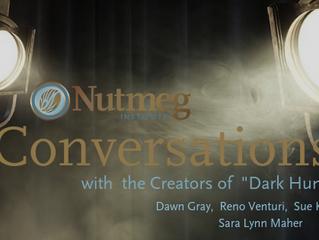 "Nutmeg Conversations: Creators of ""Dark Hunters"""