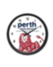 logo printed wall clock cardiff.jpg