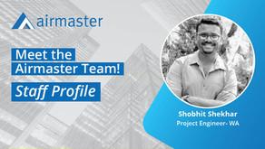 Staff Profile: Shobhit Shekhar