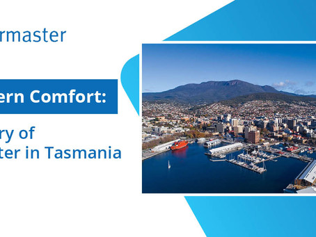 Southern Comfort: A History of Airmaster in Tasmania