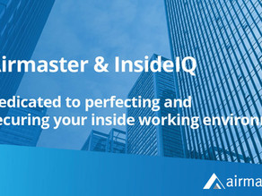 Airmaster is a proud Inside IQ Member