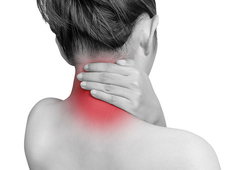 Suffer from Neck Pain? Types of Massage That Can Help
