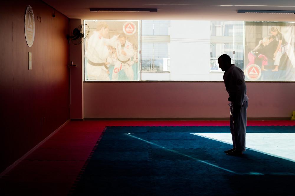 dicas para voltar a treinar jiu-jitsu