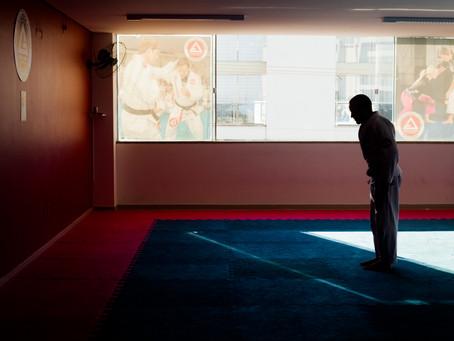 Quero voltar a treinar jiu-jitsu I Dicas para facilitar seu retorno