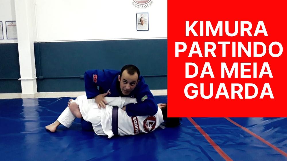 finalização_kimura_meia guarda_jiu-jitsu