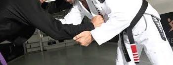 pegadas no jiu-jitsu