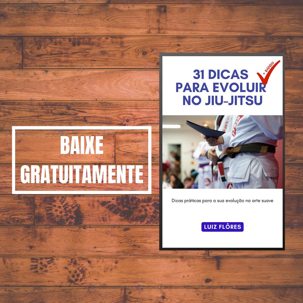 e-book de jiu-jitsu 100% gratuito