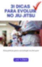 dicas para evoluir no jiu-jitsu