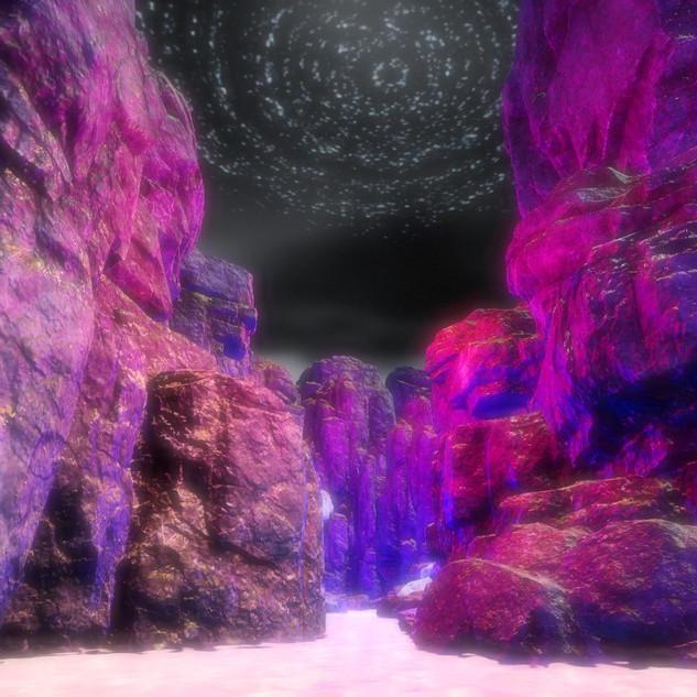 Rapture Cave