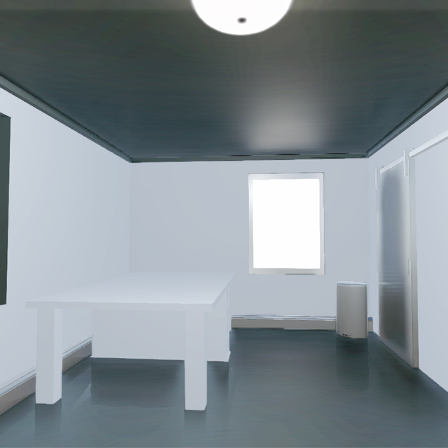 3D Model of my Kitchen #2
