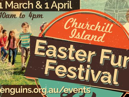 Easter Fun Festival