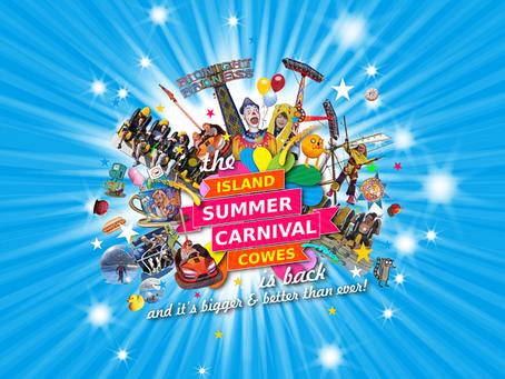 The Island Summer Carnival