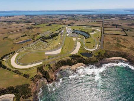 2019 MOTUL FIM Superbike World Championship