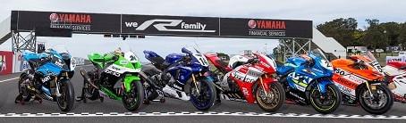 Australian Superbike Championship