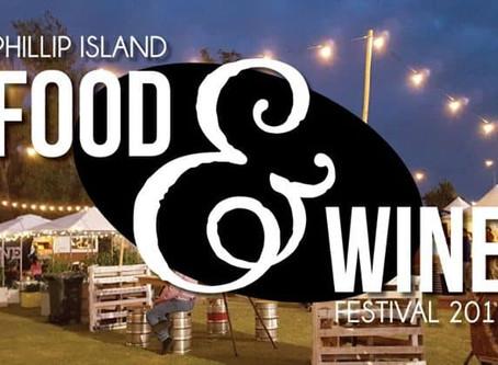 Phillip Island Food & Wine Festival