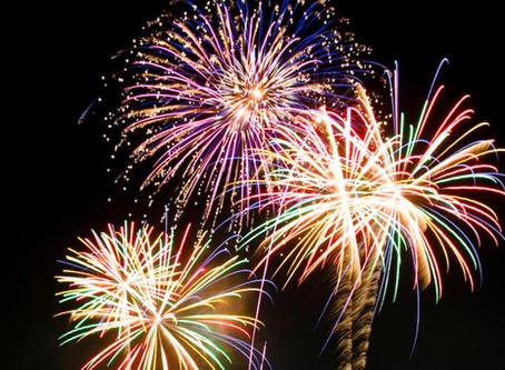 New Year's Eve Cruise with Wildlife Coast Cruises!