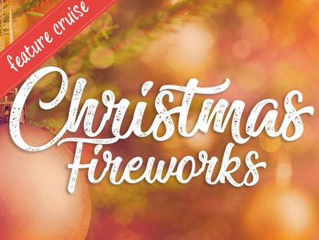 Christmas Firework Cruise