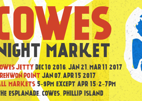 Cowes Night Market