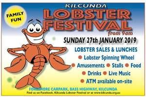 Kilcunda Lobster Festival