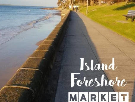Island Foreshore Market