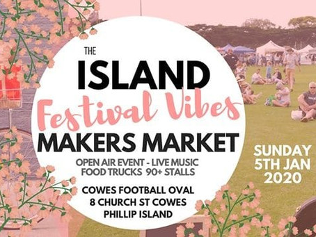 The Island Makers Festival Vibes Market Cowes