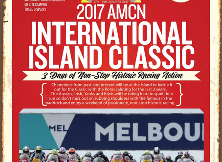 2017 International Island Classic