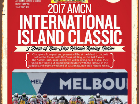 2017 International Island Classic