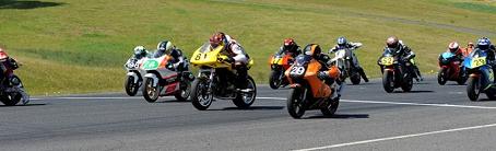 Pirelli/Motul Victorian Road Race Series