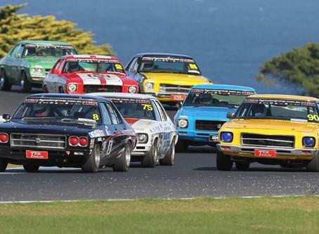 Victorian State Circuit Racing Championship