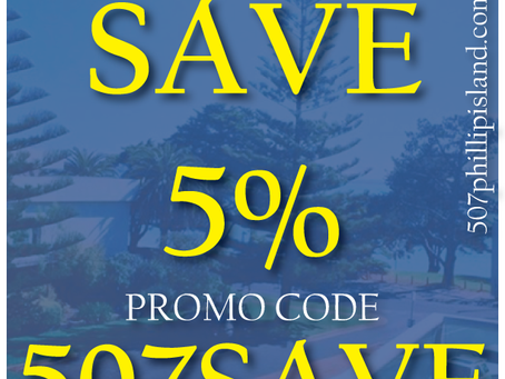 Book 507 At The Waves Direct & Save