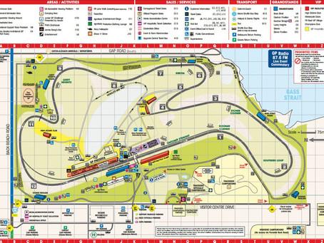 Australian Moto GP 2016