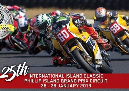 25th International Island Classic