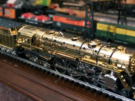 Phillip Island Model Railway Exhibition