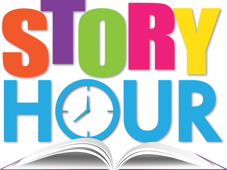 Back to School Story Hour