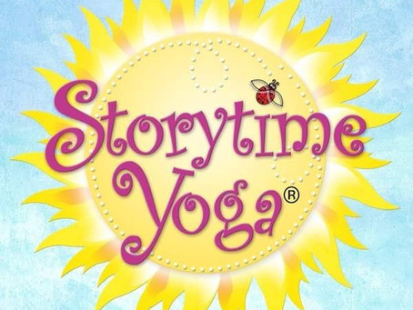 Storytime Yoga: The Princess and the Wizard