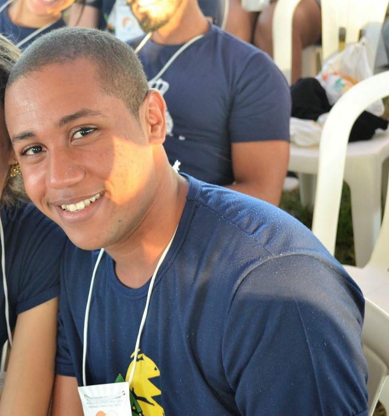 Luís Felipe Queiroz, Lipe, 26ª Escalada em Cruz das Almas, Kairós.