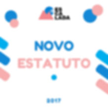 Novo Estatuto - Movimento Escalad