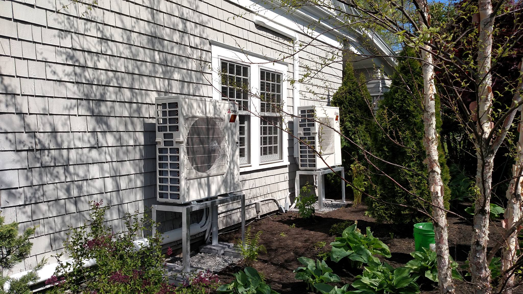 Ogunquit Heat Pumps