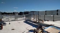 IDEXX Roof Duct